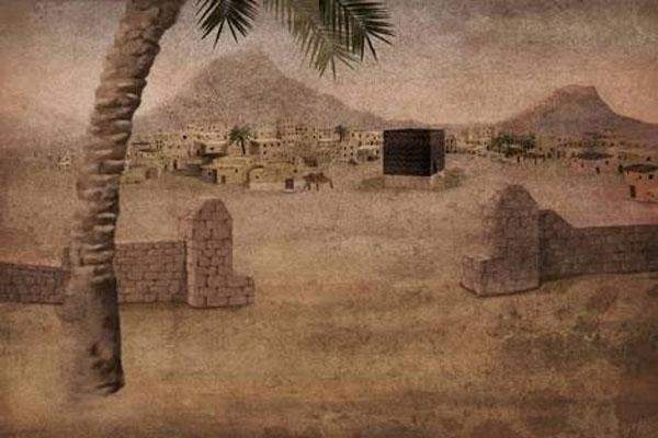 เรื่องราวการเปลี่ยนทิศกิบลัต มัสยิด บานี ซาลามะฮฺ มัสยิดสองกิบลัต