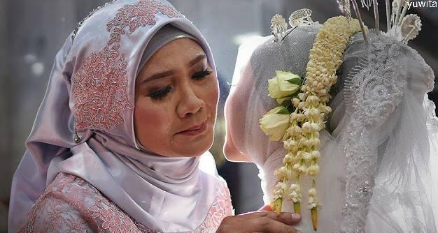 คำสั่งเสียของแม่ในโอกาสการแต่งงานของลูกสาว