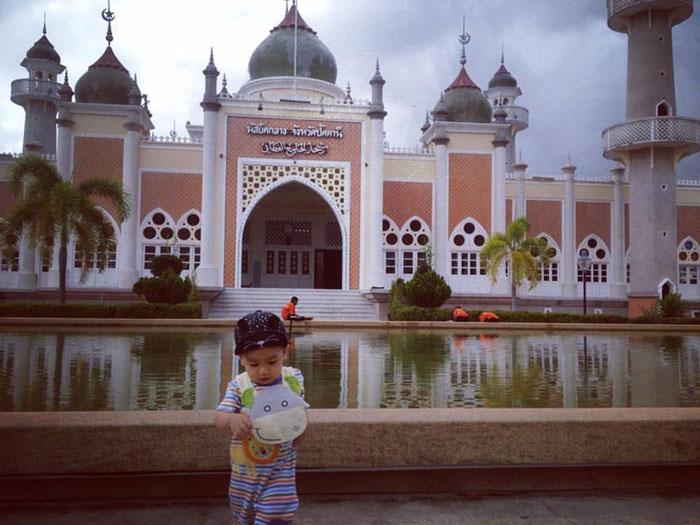 7 ขั้นสู่การเลี้ยงลูกให้ผูกพันกับอัลลอฮ์ Raising Allah-Centric Kids