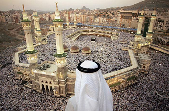 ทำไมต้องเป็นมุสลิม ?