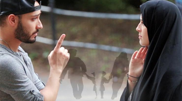 หากถูกพ่อแม่ของสามี แกล้งให้หย่า ควรทำอย่างไร?