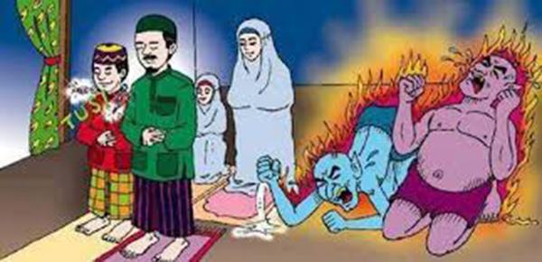 ข้อผิดพลาดในการละหมาด ที่มุสลิมควรพึงระวัง!