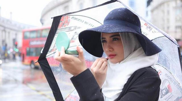 ลิปสติก อยากทราบว่าสตรีมุสลิมใช้ลิปสติก ได้หรือไม่